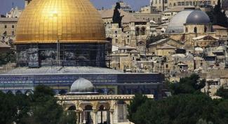 Как встретить Пасху в Израиле