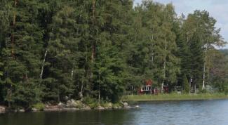 Как самостоятельно забронировать коттедж для отдыха в Финляндии