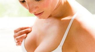 Уход за грудью во время беременности и кормления