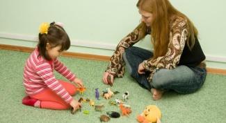 Как стать детским психологом