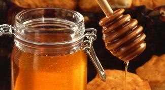 Как приготовить пряный медовый чай