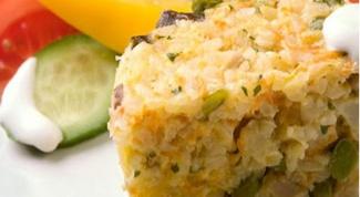 Что можно приготовить из свежей капусты на второе