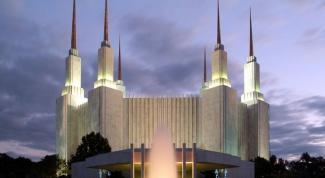 Кто такие мормоны