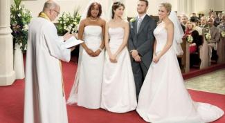Что значит полигамный мужчина