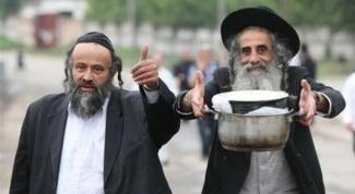 Who are the Hasidim?