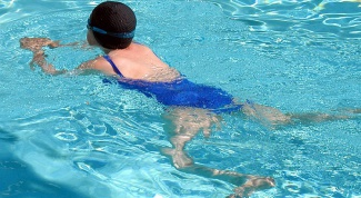 Какие мышцы развивает плавание