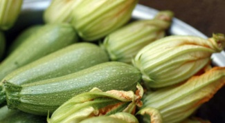 What can be done with zucchini