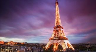 Какие символы Франции