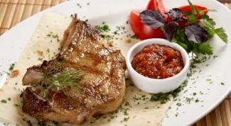Как приготовить вкусное и простое блюдо со свининой