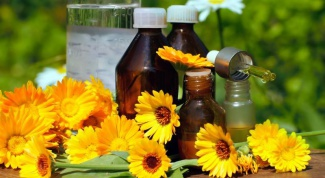 How to use calendula tincture for acne