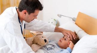 Что делать, если ребенок упал с кровати