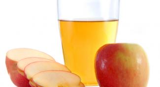 Как сделать в домашних условиях яблочный сидр