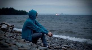 Что делать, когда жизнь потеряла смысл