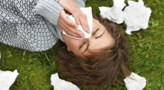 Как выбрать мазь от аллергии и раздражений