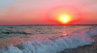 Куда поехать отдыхать на Черное море