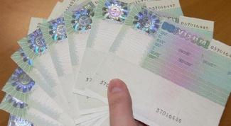 Почему могут не дать шенгенскую визу