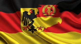 Why Germany was divided into West Germany and East Germany