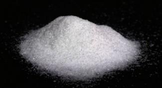 Как применяется глюконат натрия