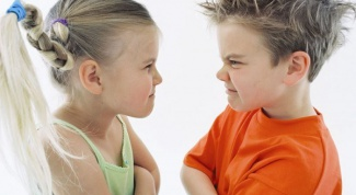 Как научить детей любить друг друга