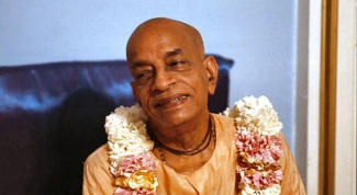 What is the hare Krishna