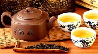Как правильно заварить чай пуэр в домашних условиях