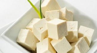 Что такое тофу и из чего его делают