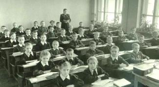 Что было хорошего в системе советского образования