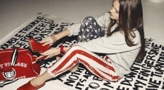 Что такое американская мода и американский стиль