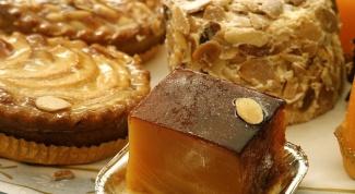 Как сделать начинку из яблок для пирожков