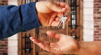 How to make the contract on renting apartments
