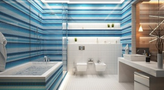 Как можно увеличить площадь ванной комнаты