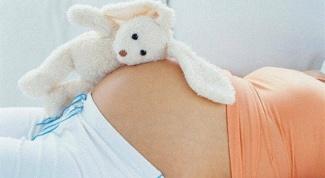 Когда наступает беременность после полового акта