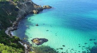 Где остановиться в Крыму с палаткой