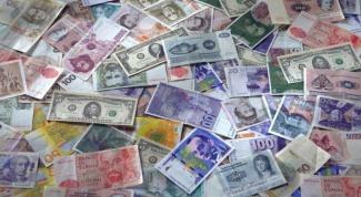 Из чего изготавливают денежные купюры