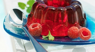 How to cook a delicious jelly