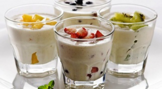 How to make homemade fat-free yogurt