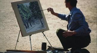 Какие есть жанры изобразительного искусства