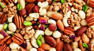 Какие орехи самые полезные