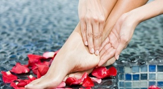 How to remove dead skin on heels