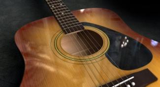 Какие лучшие марки гитар