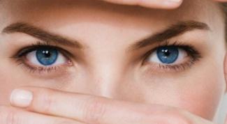 Почему говорят, что глаза – зеркало души