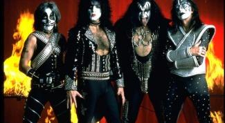 Лучшие зарубежные рок группы 70-80 годов