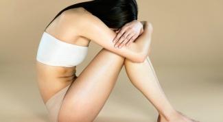 Причины зуда и жжения половых губ
