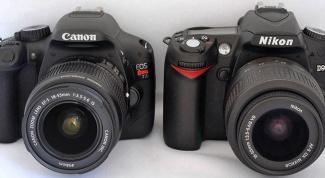 Canon или Nikon: что лучше?