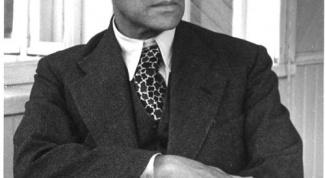 Why Pasternak refused the Nobel prize