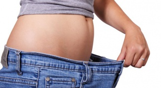 Why the person can greatly to lose weight