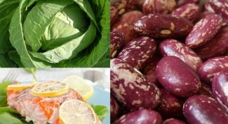 Какие есть продукты, способствующие похудению