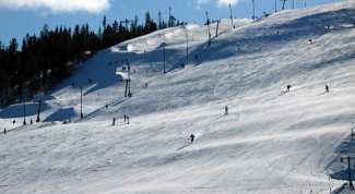 Какие существуют виды горнолыжных трасс