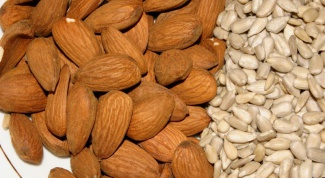 Можно ли кормящей маме семечки и орехи
