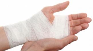 Почему долго заживают раны и царапины